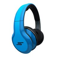 best value tablets - SMS Audio Wired STREET by Cent Headphone For Phones Laptop MP3 MP4 Computer iPad iPod Tablet Best Value Headset Sport Earphones