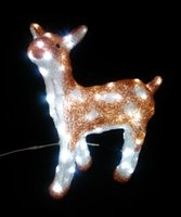Wholesale 2017 A snowman LED The new Stage Light For Christmas Party Home The deer
