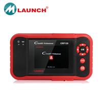 auto oil brands - 100 Original Launch Creader CRP123 VII Auto Code Reader Launch CRP123 CRP OBD2 EOBD Support Multi Brand Diagnostic Tool