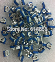 Wholesale k ohm kR Trimpot Trimmer Pot Variable Resistor horizontal type