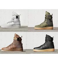 air force sale - Hot Sale Special Field Air Force One Urban Utility Boots Men Women High Boots Running Shoes Sneakers Fashion Unveils Armed Classic Shoes