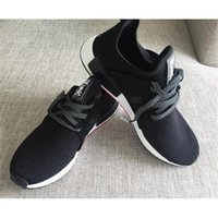 Wholesale 1 NMD XR1 running shoes new man boost sports shoes men boys skull fashion mastermind casual shoes36