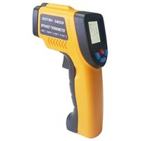Wholesale ZOTEK GM320 Infrared thermometer Industrial Auto power off LCD display backlight
