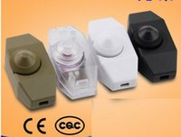 Wholesale Optional V VEuropean Standard Approval Knob Dimmer Switch Control the Bright Lighting Accessories Spare Parts