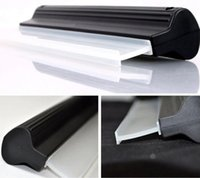 Wholesale Silicone Car Window Wash Clean Cleaner Wiper Squeegee Drying Blade Shower Kit