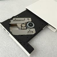 Wholesale USB DVD RW x Optical Drives Used External x CD DVD Burner Desktop Laptop Optical Drives with ABS