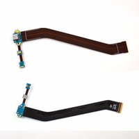 Wholesale For Samsung Galaxy Tab P5200 P5210 Dock Connector Charger USB Charging Port Flex Cable