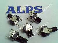Wholesale SA ALPS potentiometer R09 Type K mm