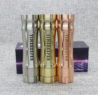 Mods av Prix-Revolver AV horloge mod haute qualité 1: 1 24mm multi couleurs adapté pour Kennedy 24 RDA Goon atomiseur AV bataille RDA