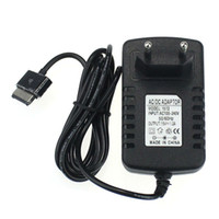 For Apple asus transformer adapter - TF101 Charger AC Wall Charger Power Adapter For Asus Eee Pad Transformer TF201 TF101 TF300 EU Plug Tablet Charger