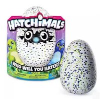 Wholesale original Hatchimals Egg Christmas Gifts the Best Christmas Gift For Your lovely kids