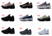 Wholesale Wathet Grey Max Hyp Prm Anniversary Retro Running Shoes For Men Cheap Athletic Maxes Trainers Sport Sneakers Eur40