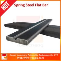 Wholesale JIS Standard SUP9 Car Leaf Spring Producing Steel Bar