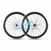 Carbon aluminium wheel rims - Carbon Bicycle Wheels C Road Bike Carbon Aluminium Alloy Brake mm Depth mm Width Clincher Rim K UD Glossy Matte Surface