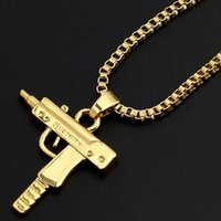 collier homme supreme