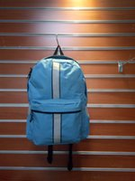 Wholesale 2016 custom logo New Fashion Brand Design Unisex Soft Handle Daily Life Sport Double Shoulder Travel Backpack School Bags For Teenagers