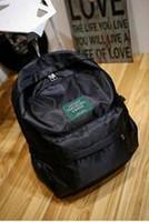 Wholesale The spring of the new light nylon leisure backpack Super joker travel satchel ulzzang female bag