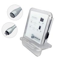 Wholesale Portable RF Radio Frequency beauty machine skin rejuvenation antiaging bipolar Multipolar RF treatment