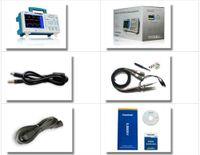 best oscilloscope - Best Hantek DSO4102S DigitalMultimeter Oscilloscope USB MHz Channels quot K TFT ArbitraryWaveform Osciloscopio Portatil Diagnostic tool