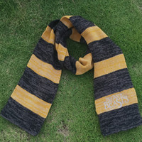 Wholesale 16 cm cm Harry Potter Fantastic Beasts and Where To Find Them Scarf Unisex Magic School Scarves