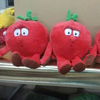 best fruit month - Best gift children kids soft stuffed Toy Baby educational Toys colorful furit Vegetable cm can choose