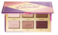 beautiful eye makeup - HOT NEW MAKEUP TARTE Tartelette Tease Eyeshadow Palette Beautiful Shades Eye shadow DHL