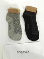 Wholesale 350 socks man woman Socks Kanye West Sports Socks Casual Cotton Sport Sock