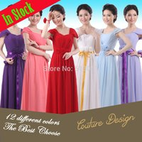A-Line big apple cap - Big Discounts Optional Color Standard Size Party Gown Homecoming Prom Formal vestidos baratos Evening Dress DH Z001