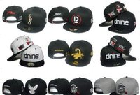 Wholesale new summer D9 reserve DNINE baseball caps D9 Weeds Snapback hats fashion men s or women s hip hop hat cap brand