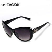 2015 Nuevas gafas de sol de moda de las mujeres de la marca de fábrica de la manera del diseño Gafas de sol de la protección UV 400 de los vidrios de sol de la mujer Gafas De Sol 5029