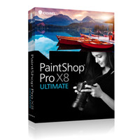 Wholesale Corel PaintShop Pro X8