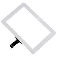Wholesale White Color quot inch Capacitive Touch Screen Digitizer Panel For Ainol Novo Venus