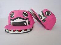 Gorro de sombrero Snapback Brim doble Cap Snapbacks ajustable de malla Hombres Playa Summer Beach Sun sombreros Cool Party Caps