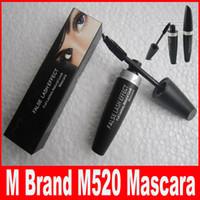 big lashes mascara - Eyes Makeup Cosmetics M class Mascara Can Big Eyes Mascara M520 Makeup Lash Eyelash Professional Brand h