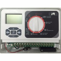 Wholesale water timer New Station Irrigation Controller Water Timer Watering System with Internal Transformer Russian Version