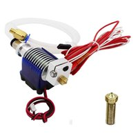 Wholesale Office Printer Accessories E3D V6 J head Printhead Metal Fan Kit with Feed Tube