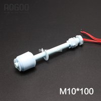 Wholesale M10 MM PP Liquid Water Level Sensor Cable Float Switch For V ZP10010 A1