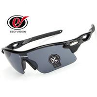 Los precios al por mayor de las bicicletas liberan el envío España-Gafas de sol del diseñador para la venta al por mayor de los vidrios de sol de la bici de la venta del precio barato de las lentes de la bicicleta del deporte de la puerta del hombre y de la mujer