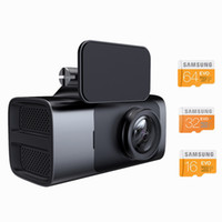 Wholesale coolACC Full HD Car DVR with GPS Vehicle HD Dash Camera Cam Recorder with GB G G micro SD card iCam3 Plus