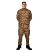 Wholesale 2016 Time limited New Highest Quality Tactical Jacket Pants Sets Multicam Uniforms Desert Camouflage Uniform Army