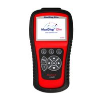 basic engine - Autel MaxiDiag Elite MD703 Car Diagnostic Scan Tool OBD2 Auto Code Scanner Basic Systems Engine Transmission ABS Airbag