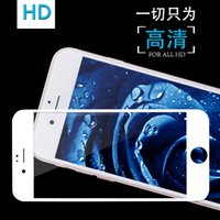 apple cctv - TOP Tempered Glass HD for Iphone plus Full coverage D Anti bluelight the ONLY tempered screen recommend by China CCTV