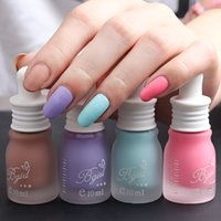 beauty gel products - New Product ML Nail Polish Beauty Colors Matte Nails Art Gel Long Lasting New Bright Colorful Manicure Tool Women Gift