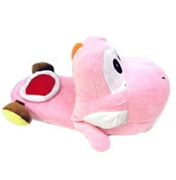 big brother video - Super mario brothers yoshi pink slippers size for same size for all cm