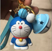 Wholesale South Korean cute cartoon creative key link key man female car key ring couple handbags accessories