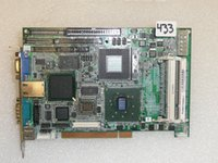 Wholesale original motherboard Advantech PCI board REV A2 tested working and used good condition with warranty