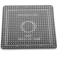 Wholesale Style mm small Pegboard For mm perler fuse beads Diy Education Toys for kids