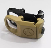 Wholesale QD Rail Sling hunting gun QD Attachment Mount Steel Swivel Buckle picatinny mm