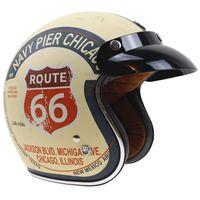 Wholesale 2015 motorcycle helmet capital rebel star torc helmet skiing skating champion helmet open face retro vintage helmets motocicleta arai