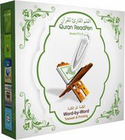 Wholesale Digital Quran pen reader for non arabic readerArabic learning Quran pen word by word function with more reciters translations
